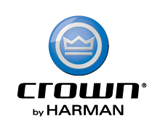 Crown - A Harman International Company - Logo