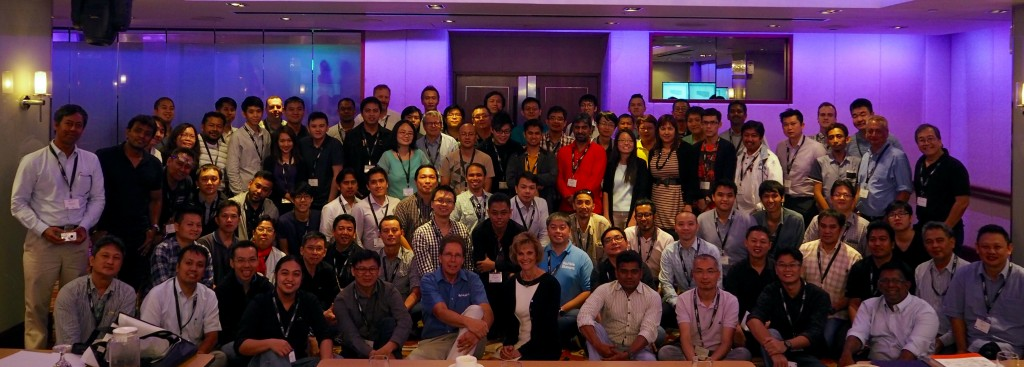 Principles of Sound System Design - August 20-21, 2015 Singapore