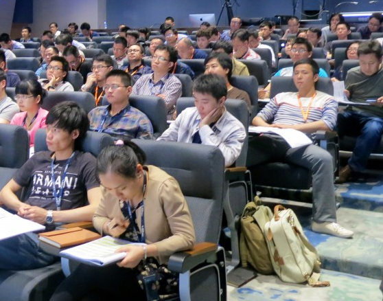 Private Seminar in Shenzhen China