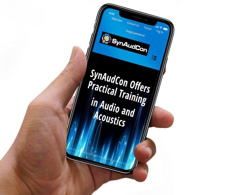 Online Audio Training | Pro | Prosoundtraining com