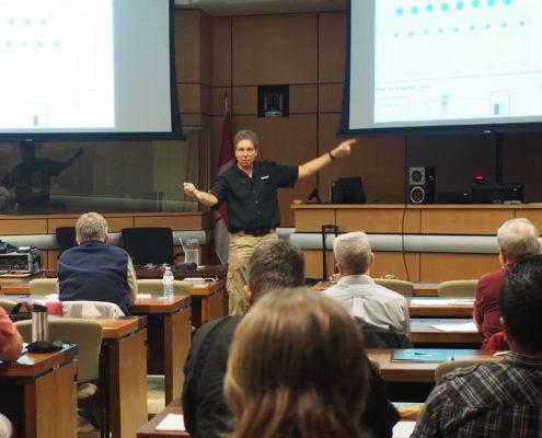 Private Seminar Lecture