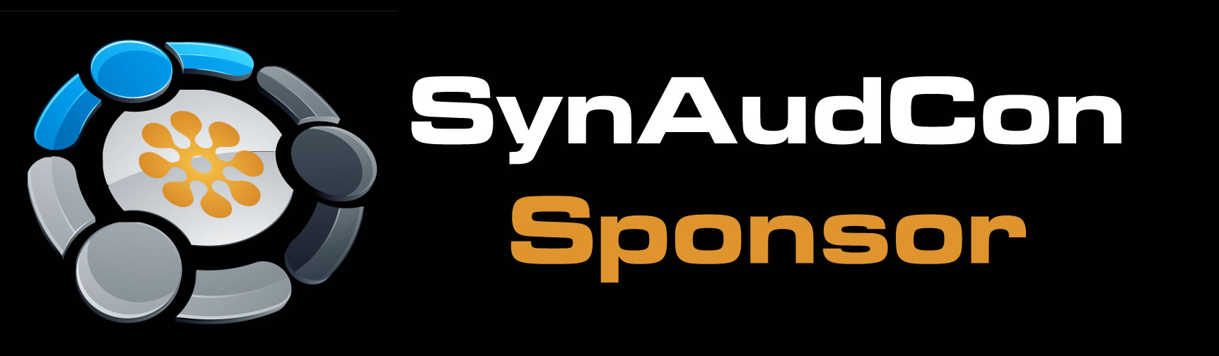 SynAudCon Sponsor Logo