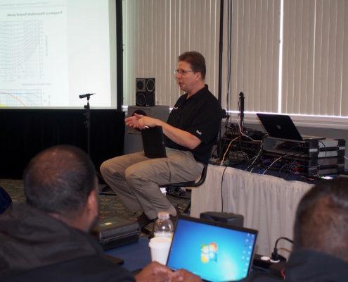 Pat Brown Teaching