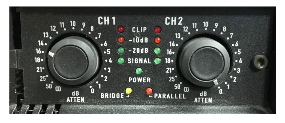 The Control Inputs Can Be Wired In Series Or In Parallel In Series