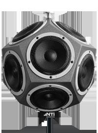 The NTI Audio DS3